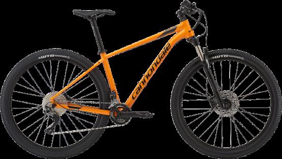 bicicleta cannondale trail 3 2019